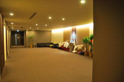 株式会社キュービックオフィス3