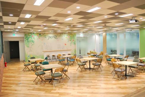 株式会社キュービックオフィス